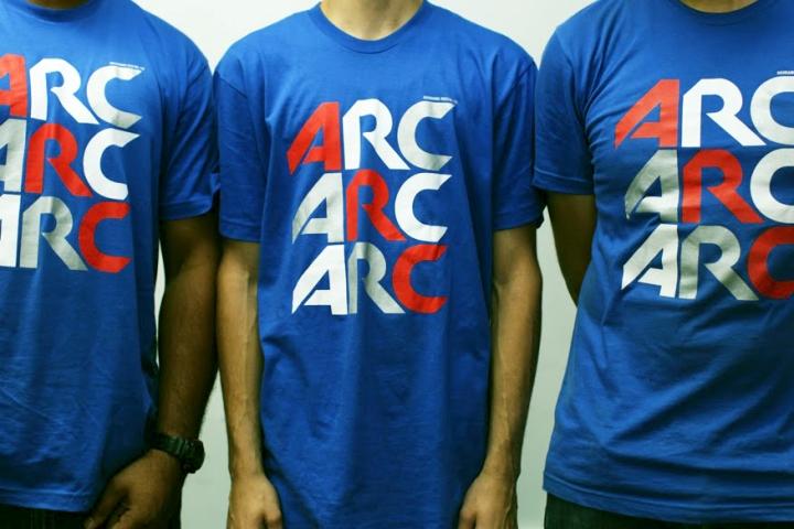 ARC Tshirts