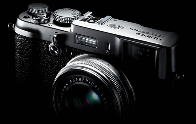 Fuji X100 – The Slow Reveal