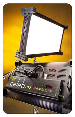 LED Celeb 200